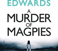#BookReview of A Murder of Magpies by Mark Edwards @Mredwards