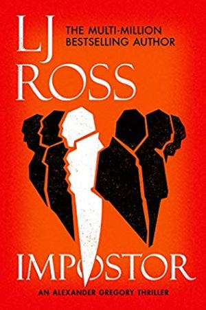 #AudiobookReview of Imposter by L.J. Ross  @LJRoss_author @audiobooks_com #giveawaywin