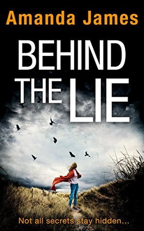 Behind the Lie by Amanda James @amandajames61 @HQDigitalUK #BookReview #Book6 #AuthorTakeOver