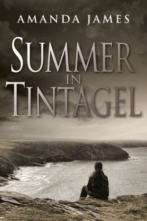 Summer in Tintagel by Amanda James @amandajames61 @urbanebooks #BookReview #Book5 #AuthorTakeOver