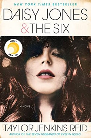 Daisy Jones and The Six by Taylor Jenkins Reid @tjenkinsreid  #BookReview #Book2 #20BooksofSummer