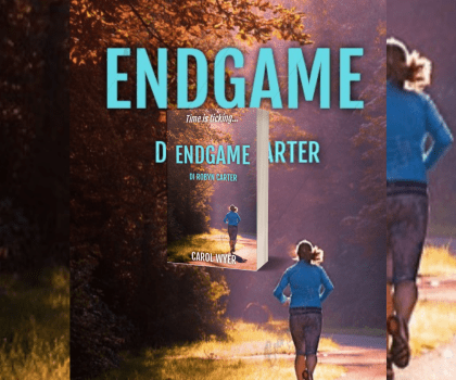 EndGame by Carol Wyer @carolewyer @bookouture #BookReview #RobynCarter #Itstheend