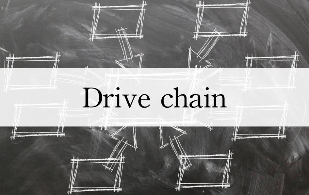 drivechain