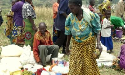 RDC : Les Etats – Unis débloquent 43 millions USD pour une aide humanitaire 97