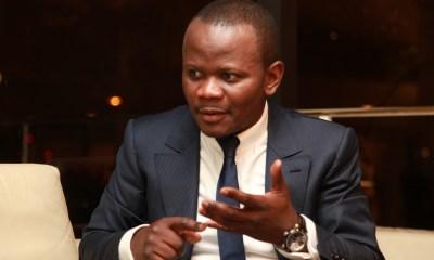 RDC : L'intervention de la BCC sur le marché de change ne sera pas efficace, dixit Albert Tcheta-Bampa 17