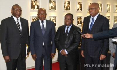 RDC : Vers l'asphyxie financière en 2016 ? 9