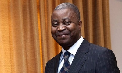 RDC : La crise économique et financière, analysée par Adolphe Muzito 13