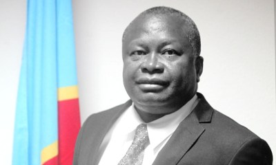 RDC : Congo Airways, les raisons du limogeage du DG Claude Kirongozi 85