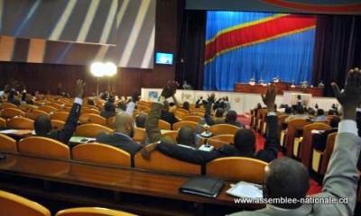 RDC : Fibre optique, les gâchis ? 94