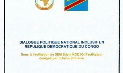 Edito : Le budget du dialogue national ne devrait pas être sujet tabou 5