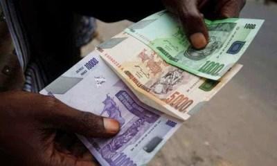 RDC : Voici les causes de la dépréciation accentuée du Franc Congolais ! 5