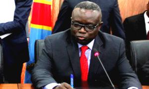 Le nouveau Directeur Général du FPI. Ph. Tiers