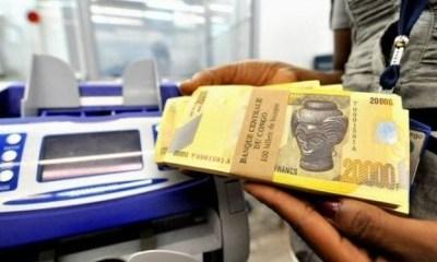RDC : Les chiffres qui attestent le ralentissement de l'activité bancaire en 2016 16