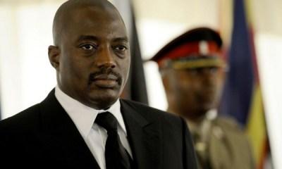 RDC : Joseph Kabila promulgue la Loi sur la sous-traitance dans le secteur privé ! 15