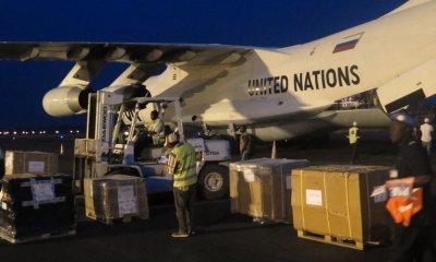 RDC : Révision du fichier électoral, le budget approuvé par l'ONU a été de 50 millions USD 19