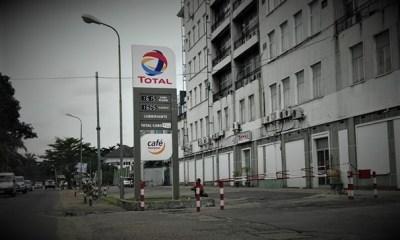 FLASH - Le carburant augmente de 4,9% ce matin à Kinshasa ! 7