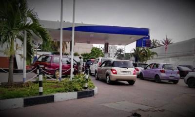 RDC : Enfin, le compromis trouvé consacre la légère hausse des prix du carburant ! 13