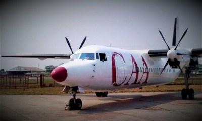 RDC : Mbuji-Mayi, des inquiétudes autour de la fermeture de l'escale de FlyCAA ! 3