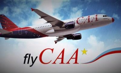 RDC : La compagnie Fly CAA réduit 90% de son personnel ! 15