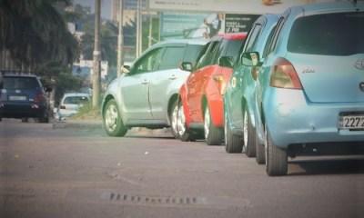 Kinshasa : Tout véhicule «Ketch» non en règle avec la ville ne pourra circuler à partir du 26 Avril