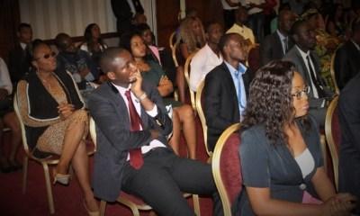 RDC : La Nouvelle Chambre de Commerce Nationale lance «Jeudis Entreprise 2017»