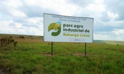 RDC : La BM mise sur le PARRSA pour renforcer le projet Bukanga Lonzo 106