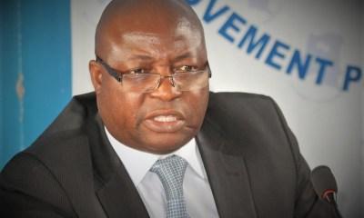 RDC : Violences au Kasaï, Clément Kanku ne veut pas être la victime expiatoire !