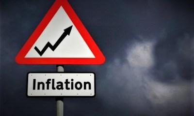 RDC : A 3,852%, le taux d'inflation hebdomadaire a presque quadruplé [Analyse]