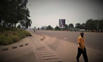 RDC : Double peine du congolais, «journée ville-morte» et «restriction des réseaux sociaux»