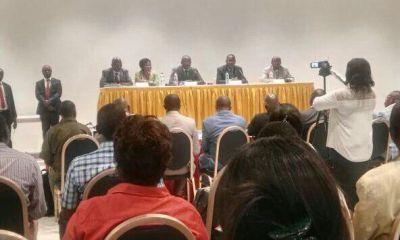 RDC: Vers les préparatifs du Budget 2018, Pierre Kangudia lance la conférence budgétaire 15