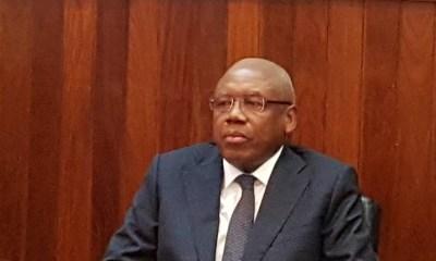 RDC : Henri Yav explique l'impact de la discipline budgétaire sur l'appréciation du franc congolais