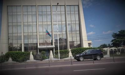RDC: Menace de grève dans les régies financières! 7