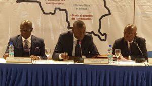 RDC : Les recettes fiscales en déphasage avec le potentiel fiscal ! 1