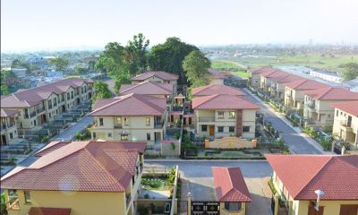 RDC : Habitat, la construction au mètre carré coûte trop chère !