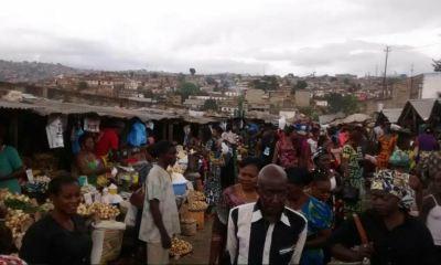 Matadi : Plaidoyer pour la modernisation du marché Damar
