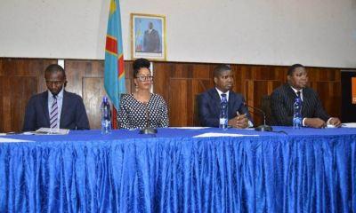 """RDC : """"Jeudi Entreprise"""", présentation aux PME des opportunités d'investir !"""