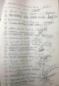 RDC: Aubin Minaku est-il complice de la mauvaise gestion des finances publiques? 7