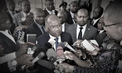 RDC: Dossier Passeport, où est l'arrêté interministériel annoncé par She Okitundu?