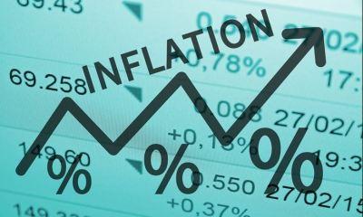 Kinshasa : Le taux d'inflation grimpe de 0,265% en 7 jours!  4