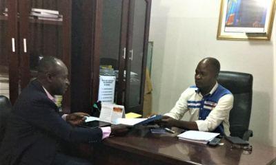 RDC : Gecaminesgate, Juvénal Munubo invite le Ministre des Mines à l'Assemblée nationale