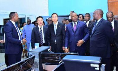 RDC: L'A-WEB renforce les capacités techniques de la CENI! 15