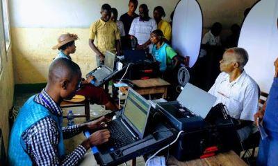 RDC : Encore 70 millions USD à la CENI pour clôturer l'enrôlement des électeurs !