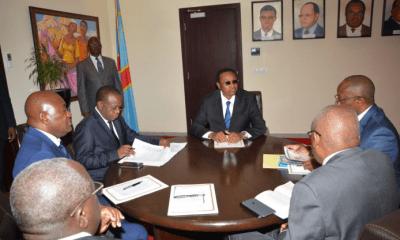 RDC : élections, l'Etat a débloqué 30 millions USD en Janvier 2018 ! 17