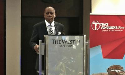 Martin Kabwelulu: « ce code minier sera appliqué par vous et nous» 14