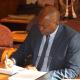 Les silences et écarts des lois de télécoms face à l'Internet et à l'économie numérique en RDC 9