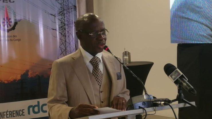 RDC : défis énergétiques pour l'Etat, opportunités d'affaires pour les investisseurs ! 1