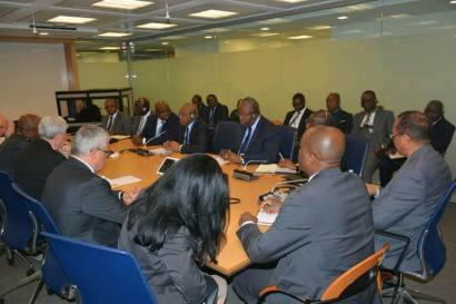 RDC : le FMI satisfait de l'évolution de la situationmacroéconomique ! 3
