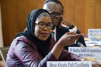 Genève : des journalistes africains en formation sur les enjeux du commerce mondial ! 3