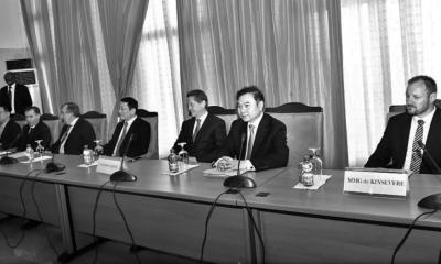 RDC : Code minier, Yuma détruit l'argumentaire du G7 miniers ! 12