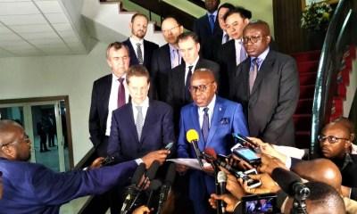 RDC: Kabwelulu reste de marbre, le G7 miniers brandit le plan B! 3
